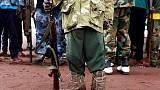 Thousands of child soldiers still trapped after South Sudan war - U.N.