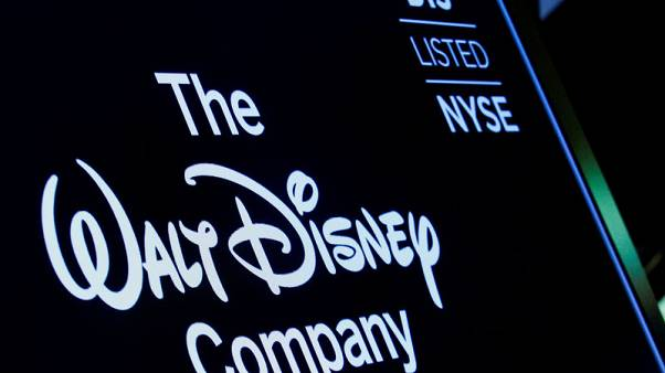 EU approves Disney buy from Fox if makes TV divestments