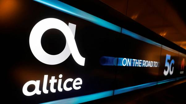 KKR, Allianz among four contenders for Altice Europe fibre sale - sources