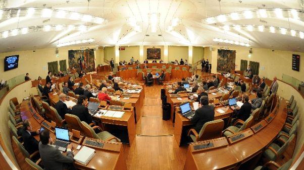 Autonomia, Piemonte chiede più poteri