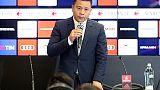 Milan: sentenza Tas, decisivo teste Uefa