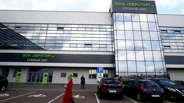 Belarus food retailer Eurotorg delays London IPO