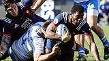 Rugby: Fuser,ripartire da 1t con Irlanda