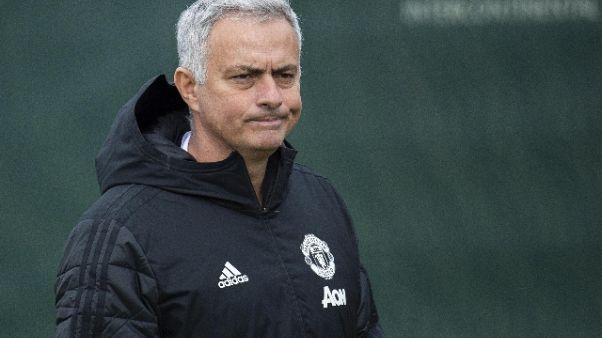 Mourinho, a Torino per vincere