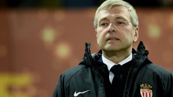 Le milliardaire Rybolovlev à nouveau en garde à vue à Monaco