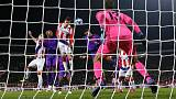 Pavkov double gives Red Star shock 2-0 win over Liverpool