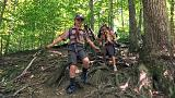 Girl Scouts sues Boy Scouts over trademark as boys welcome girls