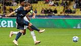Bruges extend misery for winless Henry with 4-0 Monaco triumph