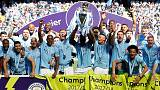 Special Report: Soccer club Man City boosted finances through creative plays, documents show