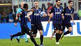 Champions: Inter-Barcellona 1-1