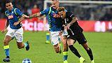 Champions: Napoli-Psg 1-1