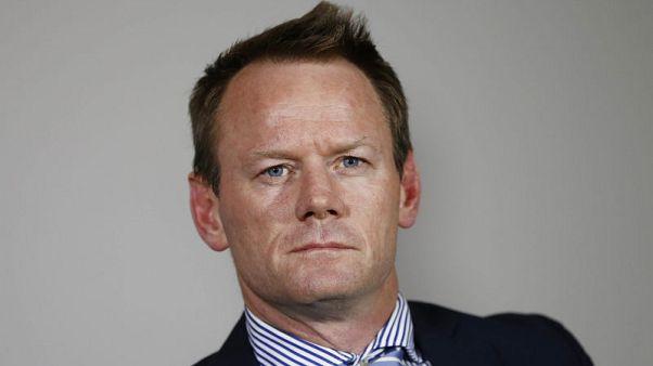 Australia high performance chief Howard sacked