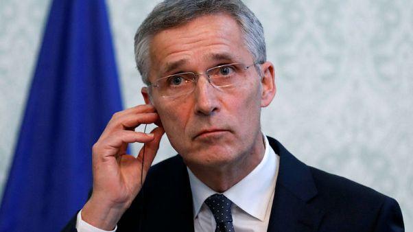 ستولتنبرج يؤكد التزام حلف الأطلسي بمهمته في أفغانستان رغم الهجمات