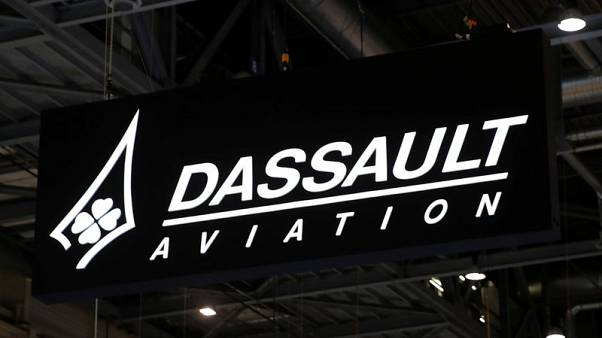 Dassault pulls out of race to supply Canada with jets: sources