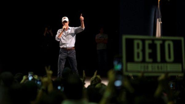Beto O'Rourke, l'espoir déçu des démocrates au Texas conservateur