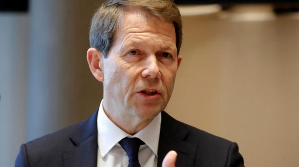Expansionary policy has to continue, SNB's Zurbruegg tells paper