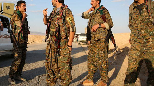 تركيا: على أمريكا الانفصال عن الأكراد بعد عرضها بخصوص حزب العمال