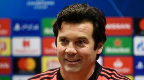 Real Madrid: Solari, le provisoire qui dure ?