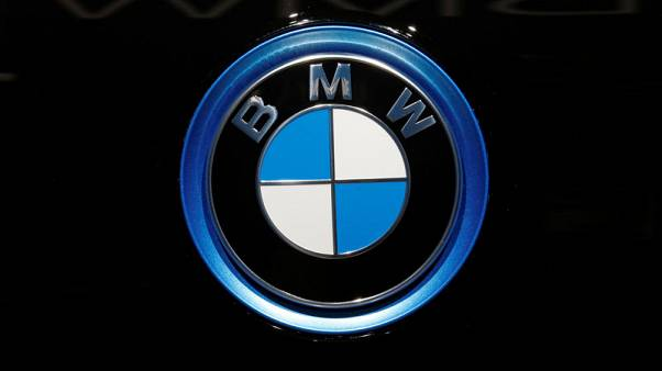 BMW third-quarter hit by upfront expenditure for electric car development