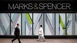 M&S sales declines show pain of latest reinvention attempt