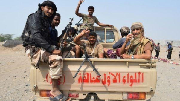 Yémen: des dizaines de morts dans la bataille de Hodeida ces dernières 24 heures