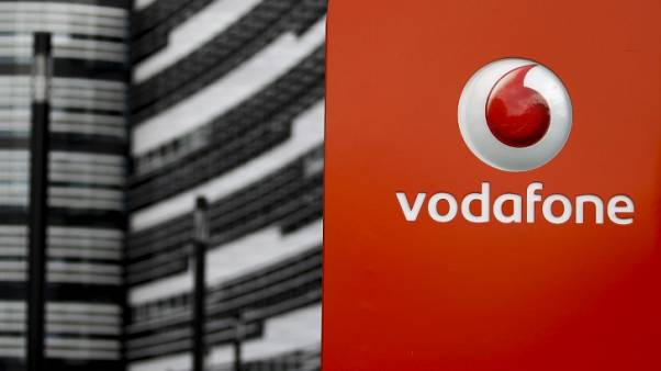 German broadband group urges EU to block Vodafone-Liberty deal