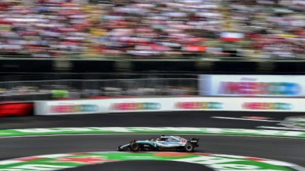 F1: un premier Grand Prix aura lieu au Vietnam en 2020