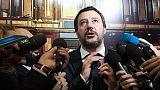 Salvini, governo non rischia
