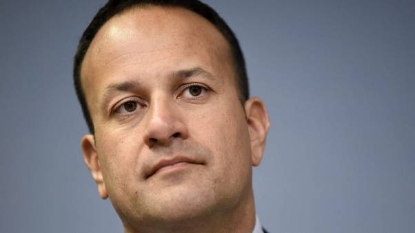 Irish PM sees chances fading for November Brexit deal