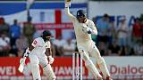 England on top as Foakes' dream debut continues