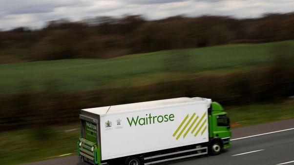 Waitrose owner John Lewis Partnership Chairman Mayfield to step down