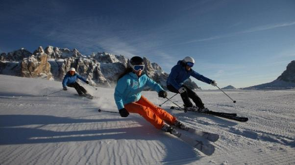 Arriva Dolomiti Superski Family