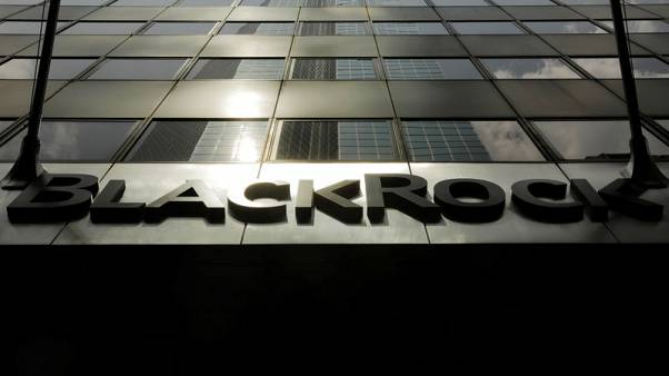 Cologne prosecutors confirm searched Blackrock offices