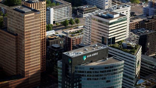 ABN Amro hints at dividend hike after third-quarter profit beat