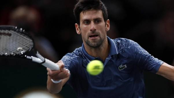 Tennis, Finals al via, Djokovic favorito