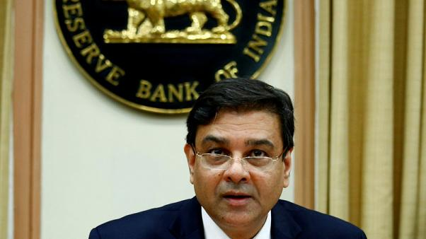 Indian government set to turn up heat on central bank governor-sources