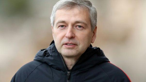 Monaco: poursuite de l'audition du milliardaire russe Rybolovlev
