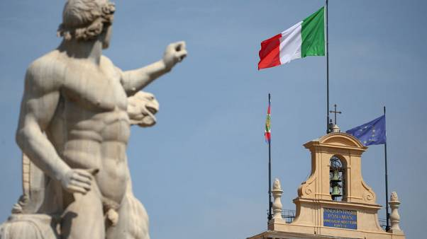 Italy budget plans 'critical' problem for euro zone - German economic advisor
