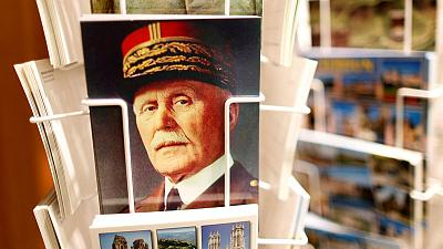 Macron plan to pay WW1 tribute to Nazi collaborator Petain stirs anger