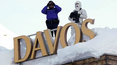 Kremlin says Davos forum will be worse off without Russian businessmen