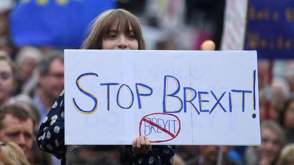 محكمة العدل الأوروبية تنظر دعوى حول خروج بريطانيا من الاتحاد يوم 27 نوفمبر