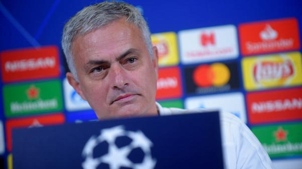 FA to appeal Mourinho being cleared of abusive language charge