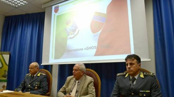Frodi Fiscali, un arresto in Romania