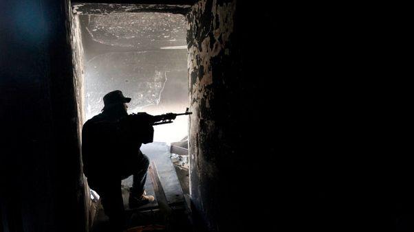 Exclusive: U.N., Western powers quietly bury December plan for Libya election