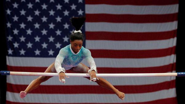USOC under pressure to fix USA Gymnastics before Tokyo 2020
