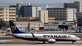 Ryanair, CEO are sued in U.S. over stock price, labour relations