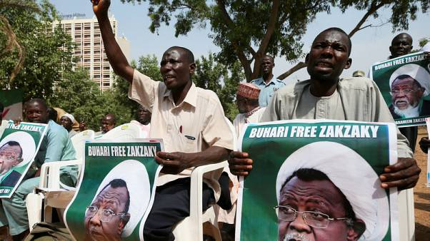Nigerian Shi'ite leader denied bail after supporters killed during protest