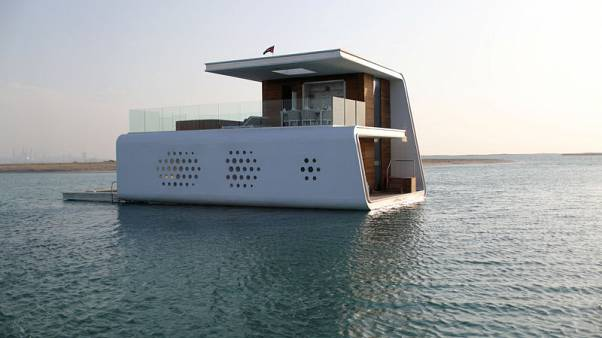 Luxury islands developer in Dubai hopes for Expo 2020 boost