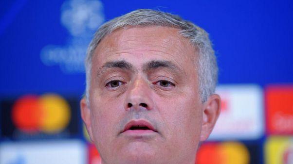 الاتحاد الإنجليزي لكرة القدم سيطعن على تبرئة مورينيو من التلفظ بعبارات مسيئة