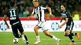 Udinese: lombalgia acuta, Barak si ferma